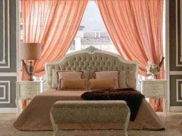 Кровать без изножья Memorie veneziane Giorgiocasa