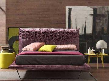 Кровать Nice Light Bolzan Letti