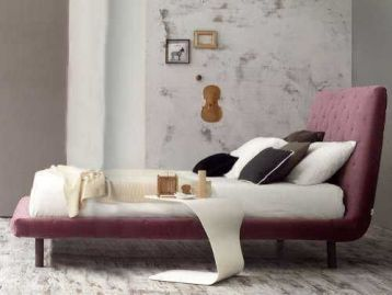 Кровать Joe ego Bonaldo