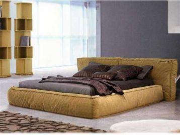 Кровать Fluff Bonaldo