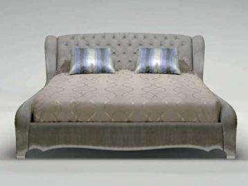 Кровать Ego Bruno Zampa