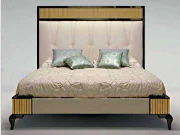 Кровать Bauhaus Bruno Zampa