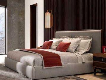 Кровать Sesto Senco 2 Cipriani