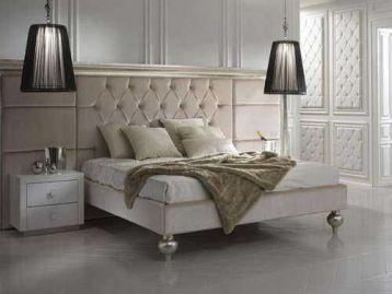 Кровать Contrast maxi DV Home
