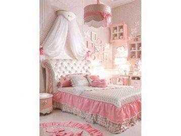 Кровать Sophie Ebanisteria Bacci