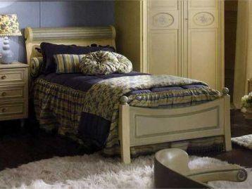 Кровать Bonne Nuit 2 Ebanisteria Bacci