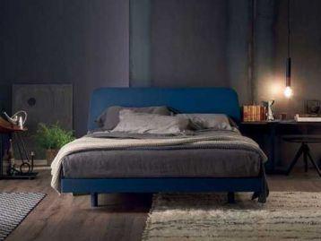 Кровать Basic Fimes