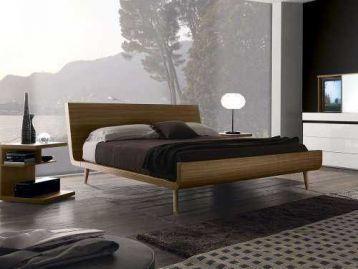 Кровать Kyr Fimes