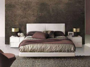 Кровать soft Fimes