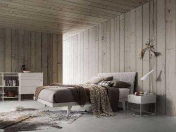 Кровать Teo Alf