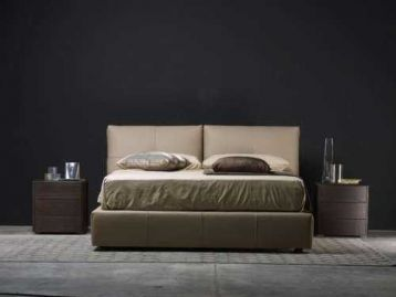 Кровать Iris La Falegnami