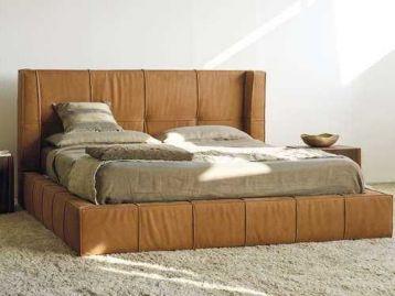 Кровать James La Falegnami