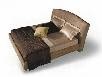 Кровать Red carpet Malerba