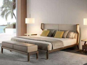 Кровать Michelangelo Greg Medea Lifestyle