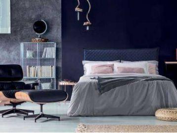 Кровать Bahamas Milano Bedding
