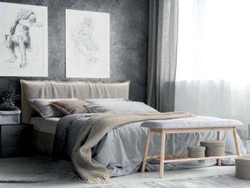 Кровать Naxos Milano Bedding