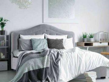 Кровать Bora Milano Bedding