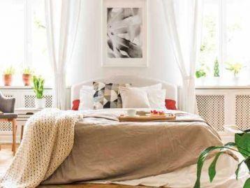 Кровать Domingo Milano Bedding