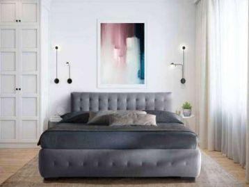 Кровать Phuket Milano Bedding
