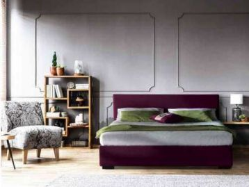 Кровать Pacific Milano Bedding