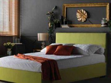 Кровать Malibu Milano Bedding