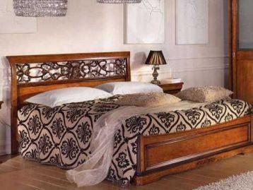 Кровать Bovolone Vaccari Cav. Giovanni