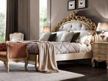 Кровать Camera da letto 3 Vittorio Grifoni