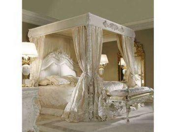 Кровать Charlene Zanaboni