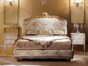 Кровать Bonanomi Zanaboni