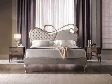 Кровать Chopin Cantori