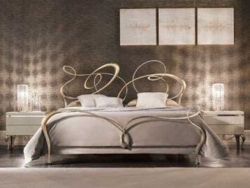 Кровать Ghirigori Cantori