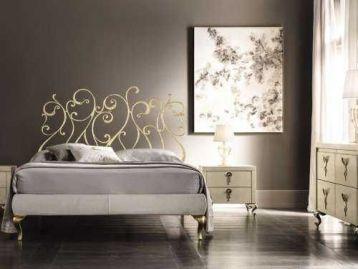 Кровать Klimt 2 Cantori