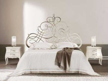 Кровать Pascia Cantori