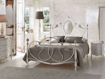 Кровать Caruso Cantori