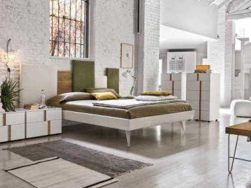 Кровать Skyline Tomasella