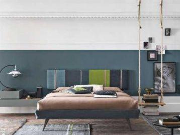 Кровать Diagonal Tomasella