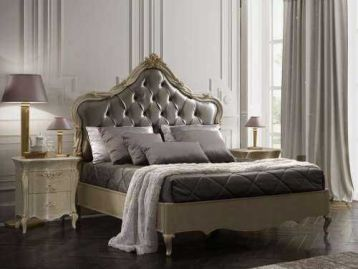 Кровать Certosa Signorini & Coco
