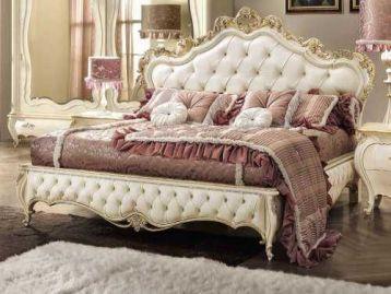 Кровать Romantica Signorini & Coco