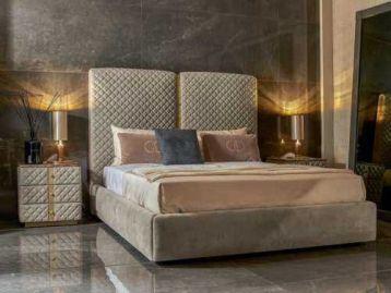 Кровать Alfred Daytona Signorini & Coco