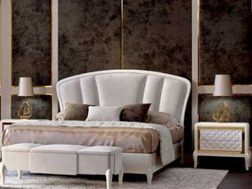 Кровать Ocean Francesco Pasi