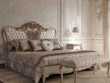 Кровать Opera Francesco Pasi