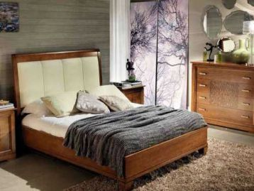 Кровать Armonia Francesco Pasi
