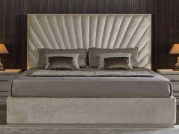 Кровать Elliot deco Galimberti Nino