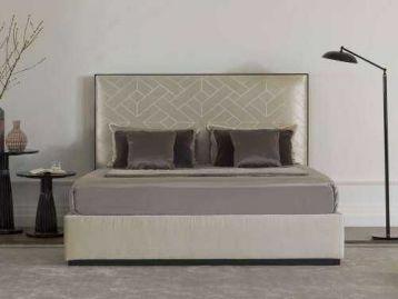 Кровать Elliot bed Galimberti Nino