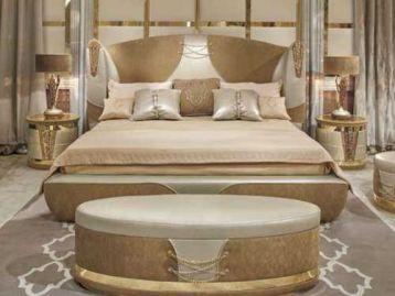 Кровать Ermes Riva