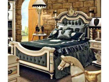 Кровать King Artur Riva