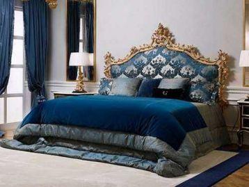 Кровать Heritage Roberto Giovannini