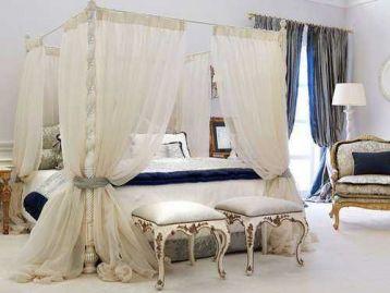 Кровать Armonie Palais Royal Roberto Giovannini