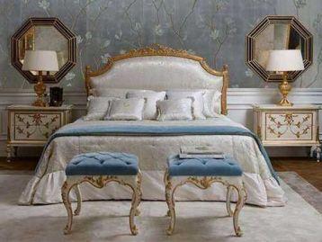 Кровать Prestige Roberto Giovannini