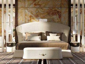 Кровать Vogue Turri